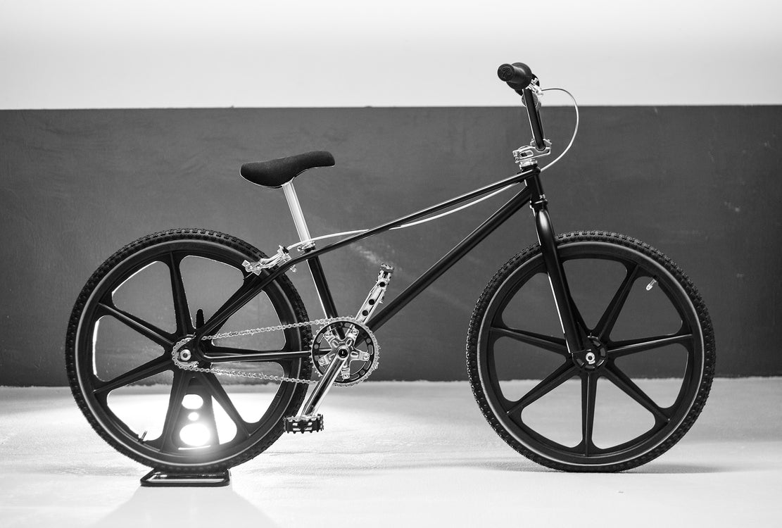 Bicross Time Bike - A BMX done right