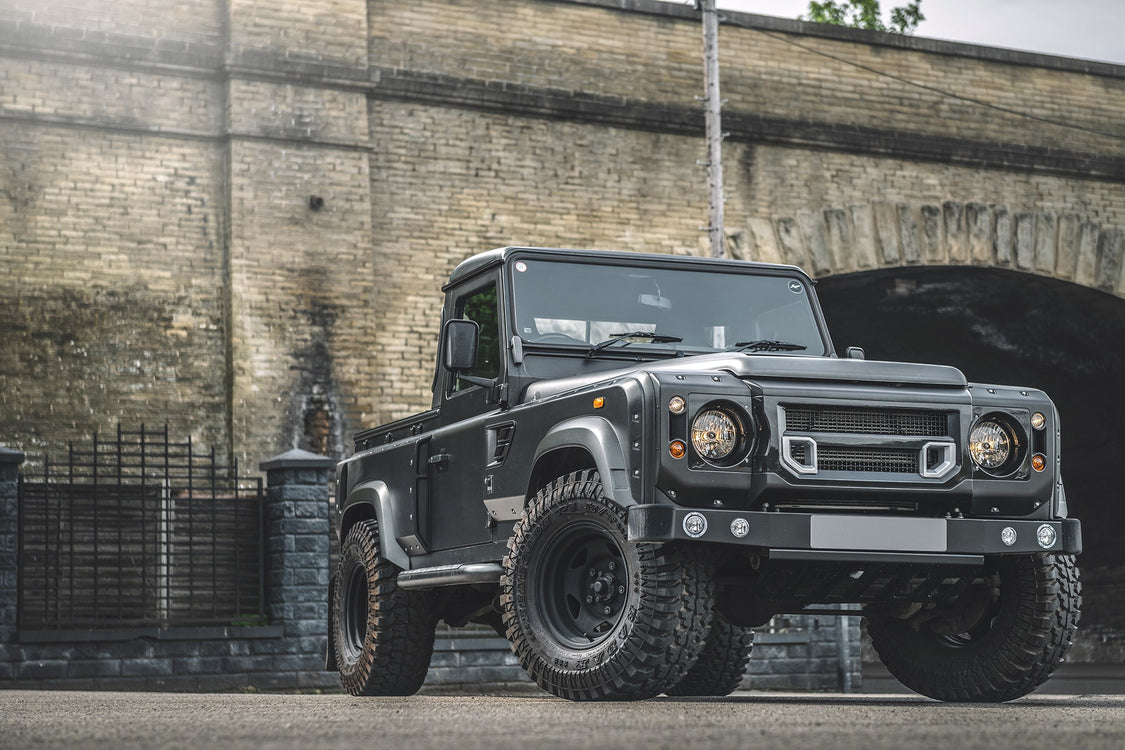 Kahn Design - Defender XS Station Wagon