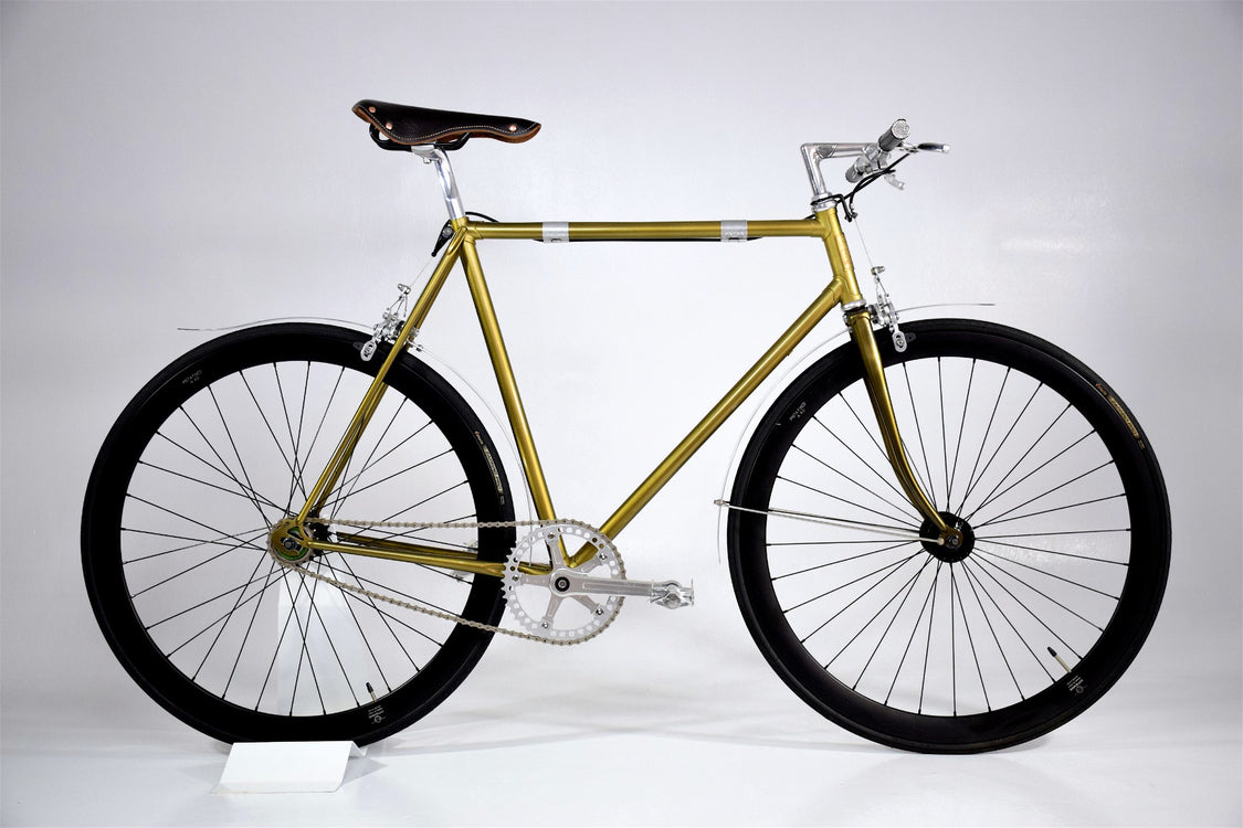 Amar Cycles, Handcrafted and Revived Vintage Bikes