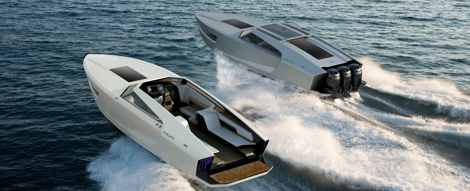 Superfly GTO 42 - Open Air, Open Seas, Open Throttle