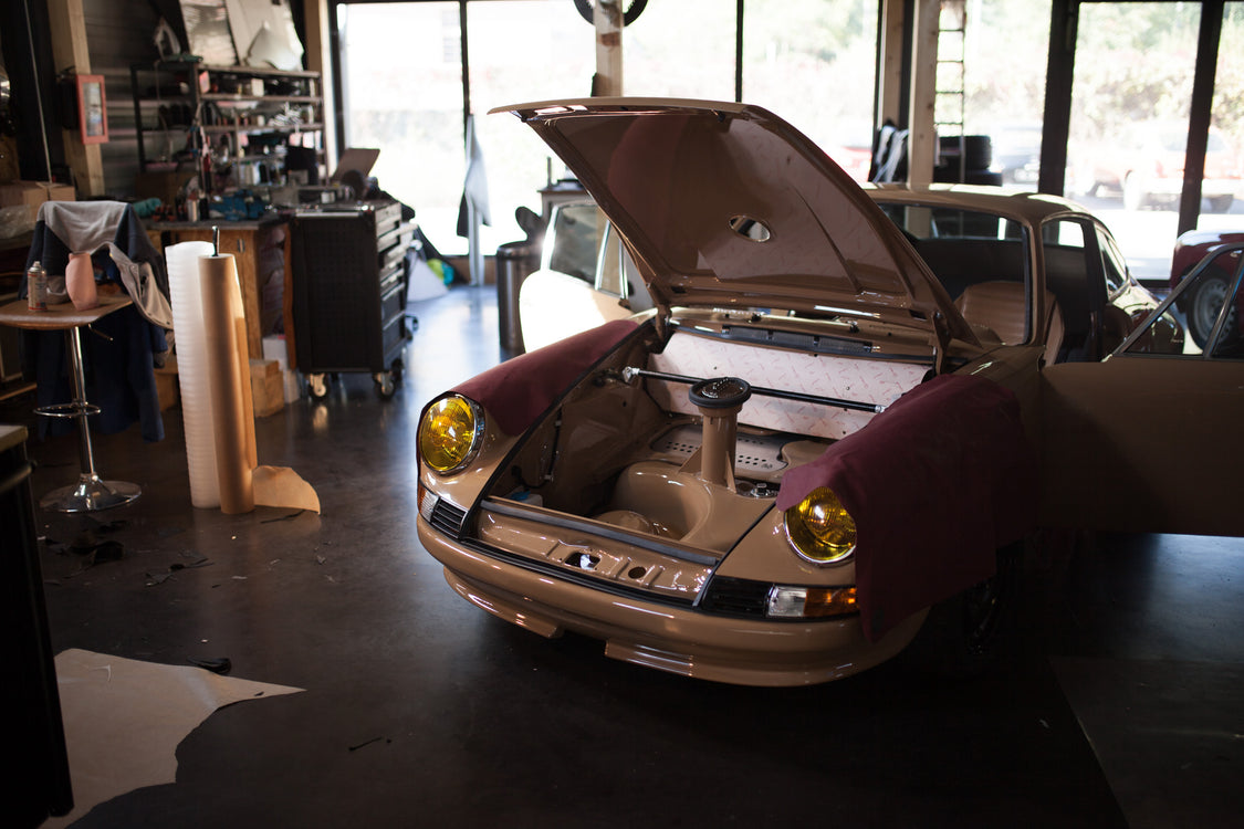 A Quick Visit to Car Tuner Machine Revival