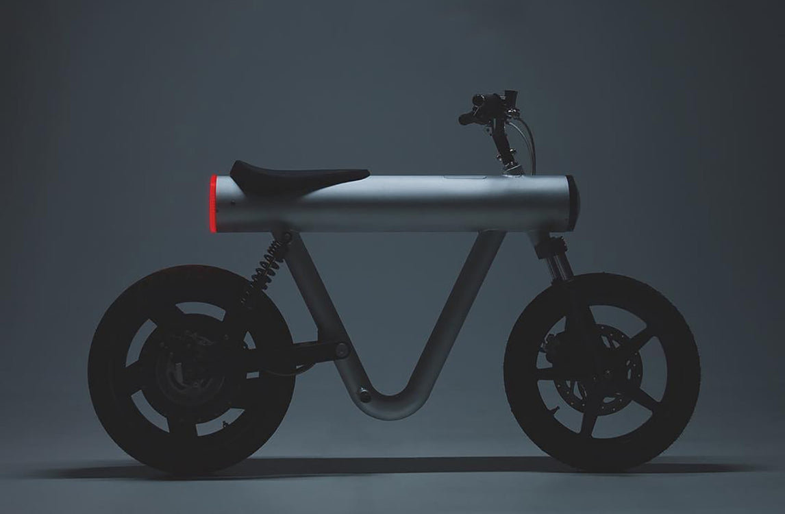 "SOL Motors Pocket Rocket is the Ultimate City ""Noped"""