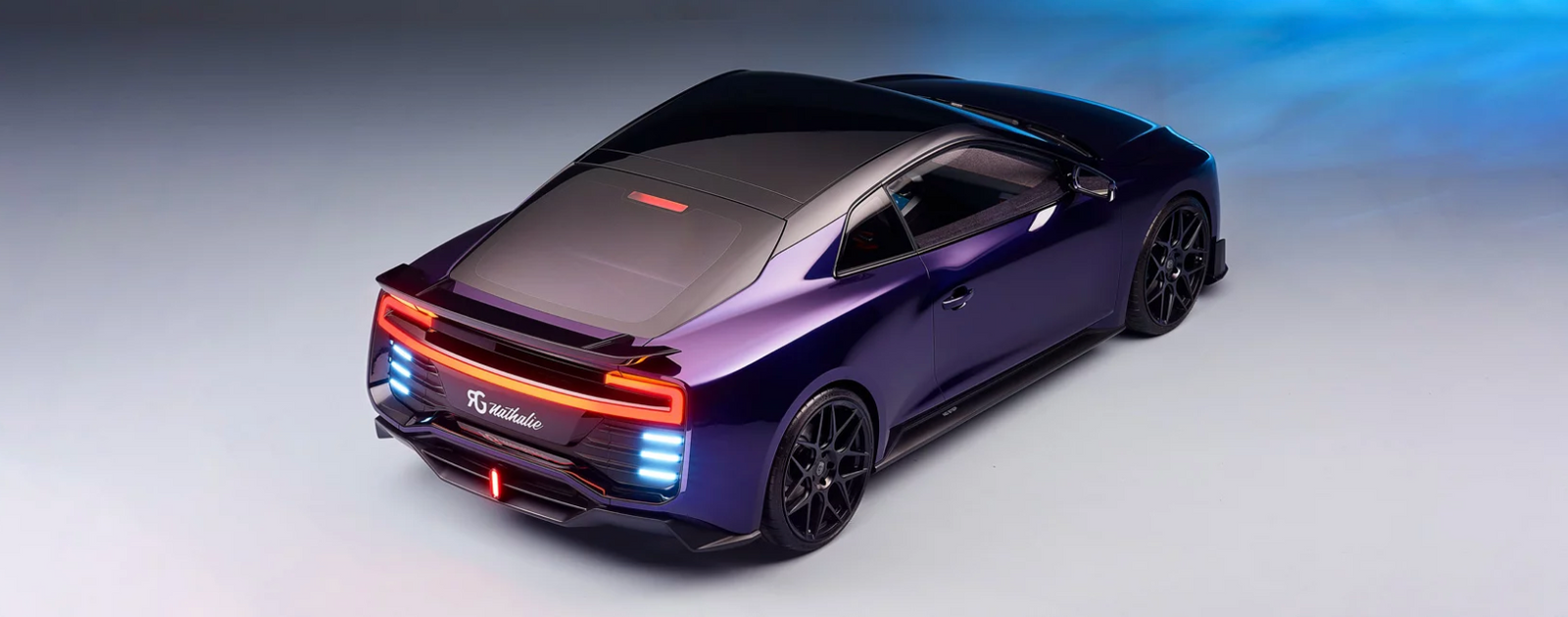 Roland Gumpert's Nathalie Wants to Fix EV Hypermiling