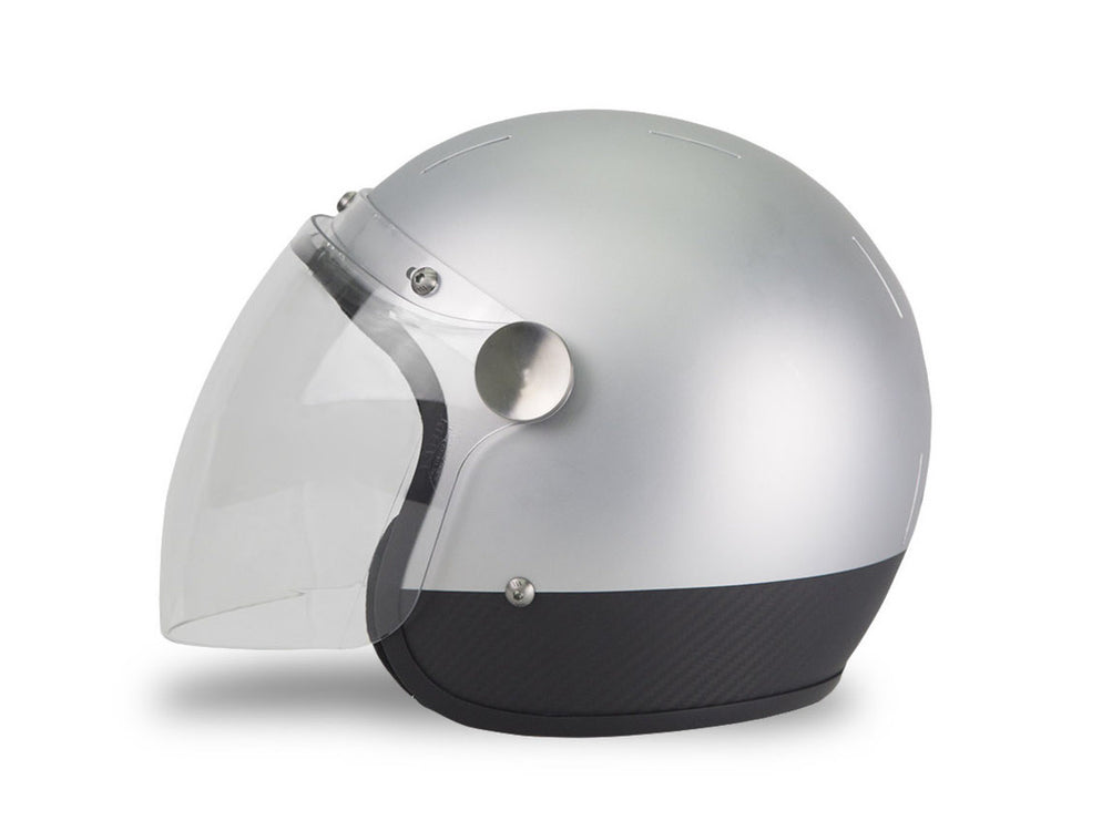 Vanguard Motorcycles Releases High-Tech Carbon Helmets