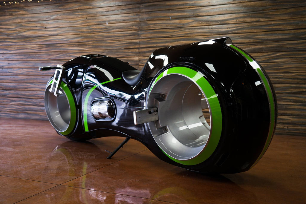 parkers brothers concepts neutron bike