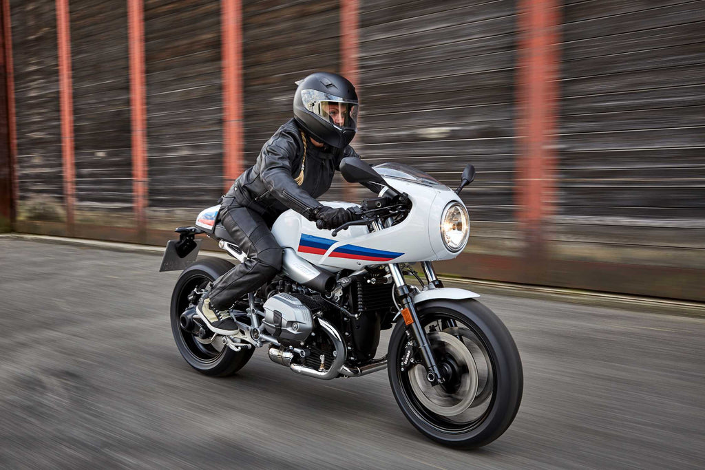 What is a Café Racer? TheArsenale Defines this Symbol of Cool