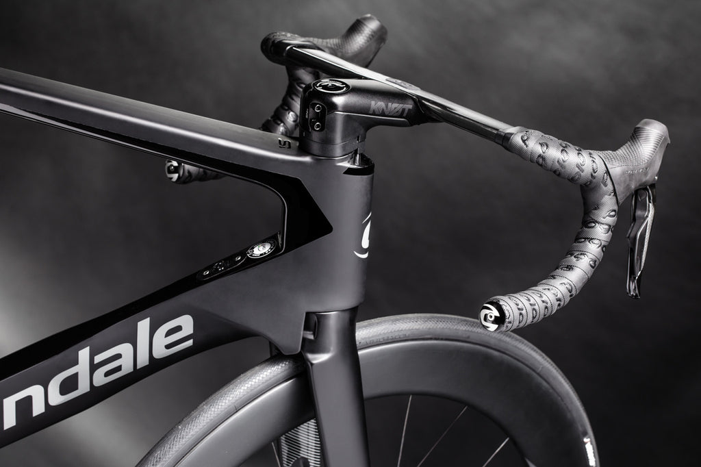 Cannondale worlds fastest bike SystemSix The Arsenale
