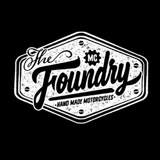 The Foundry MC