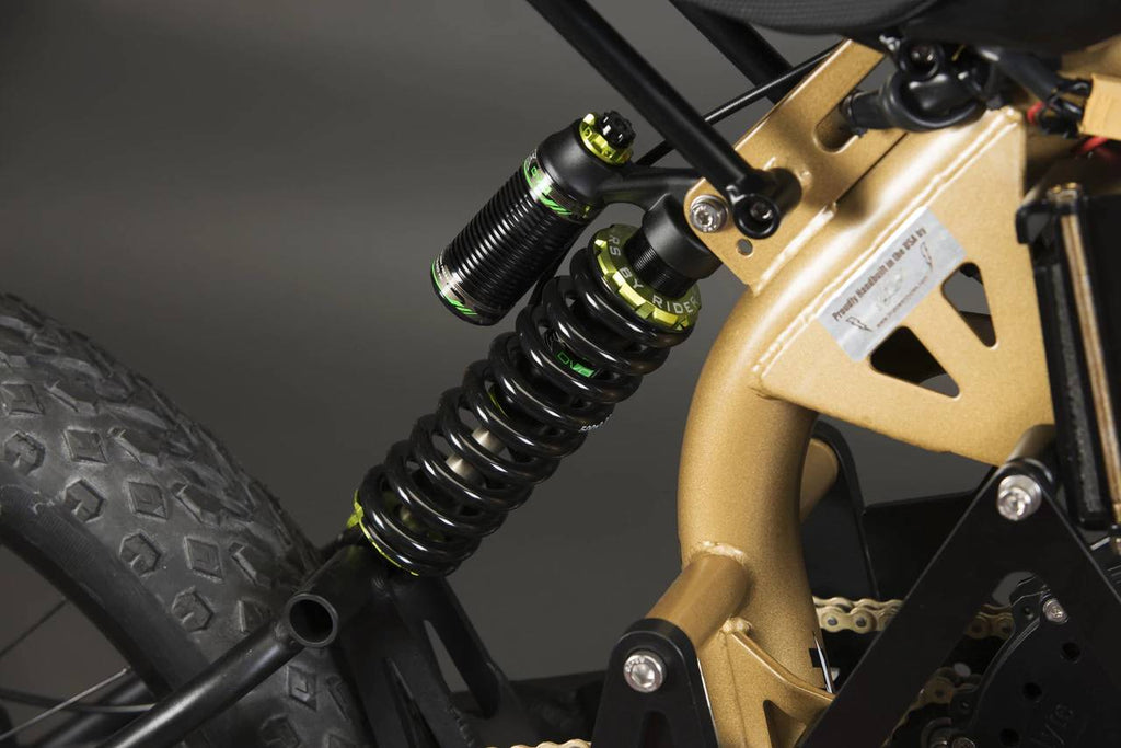 hpc typhoon pro suspension rear