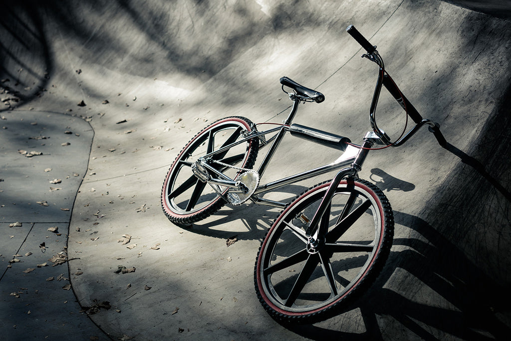 a26d483e5fa Dior decided to team up with Bogarde to create an extravagant BMX that  endorses the street culture around these bikes and the street cred of the  Dior ...
