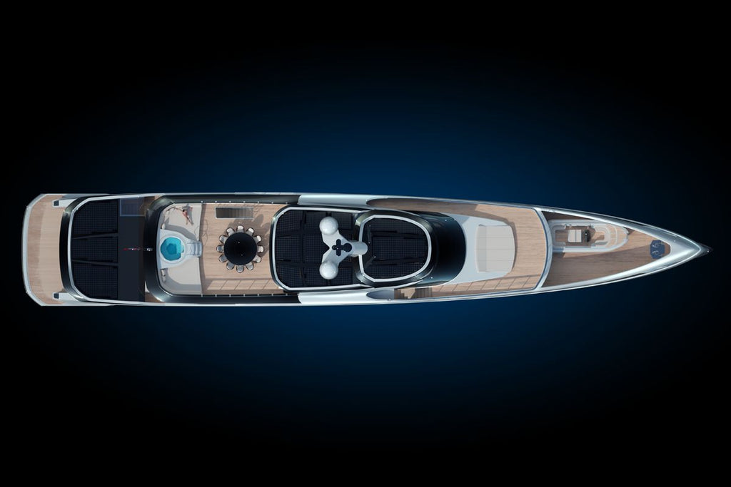 dynamiq-gtt-165-underwater-foil-superyacht-top-view