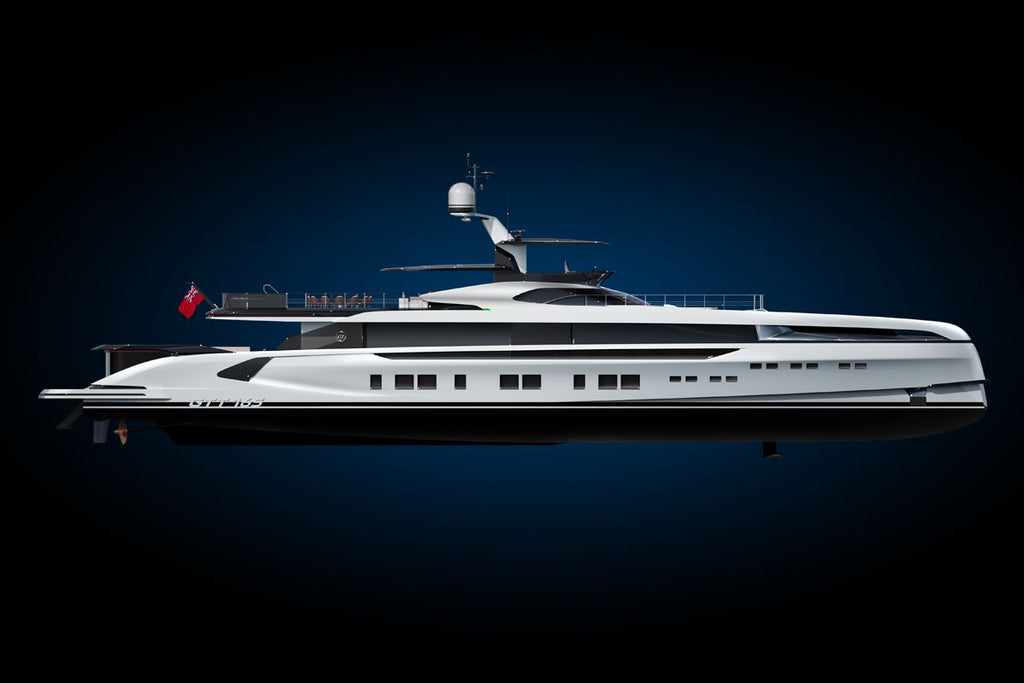 dynamiq-gtt-165-underwater-foil-superyacht-side-view