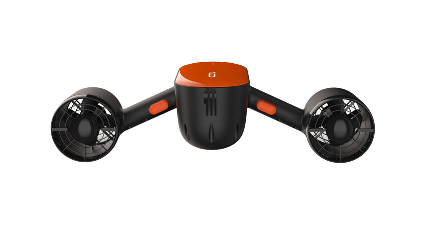 S2 - Underwater Portable Scooter