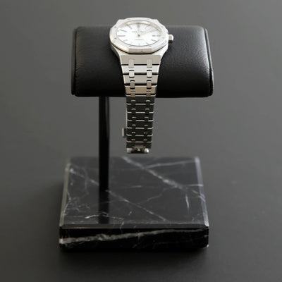 The Watch Stand Black
