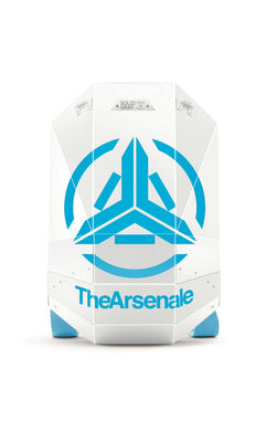 Polymer Backpack / TheArsenale Edition
