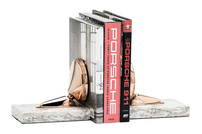 Durant Mirror Bookends