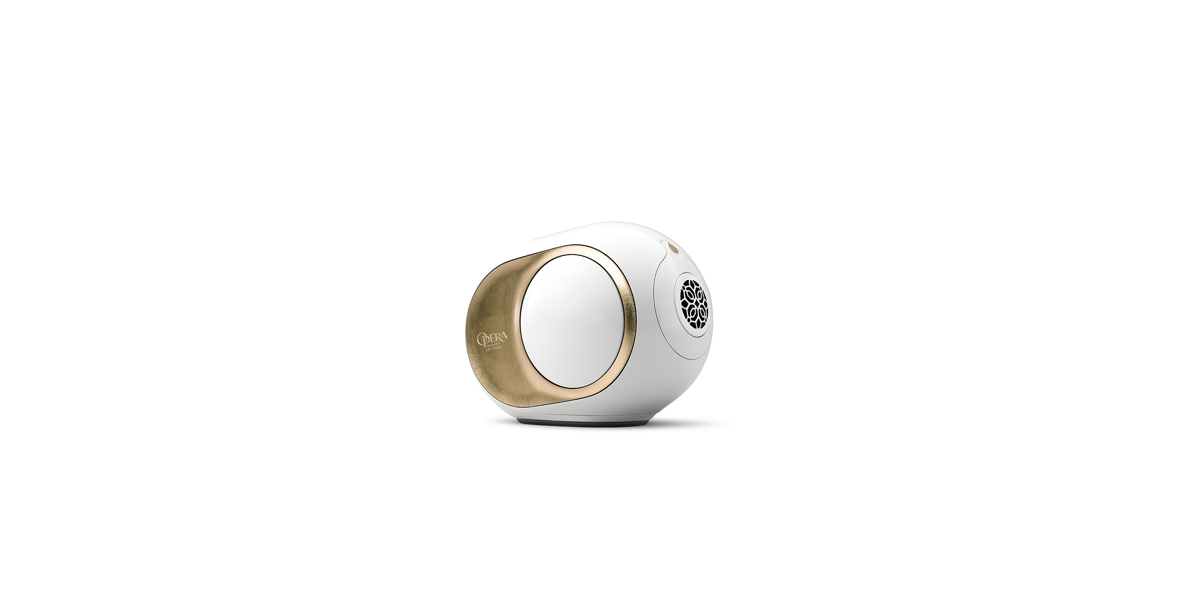 Devialet Phantom II 98 DB Opéra de Paris Gold