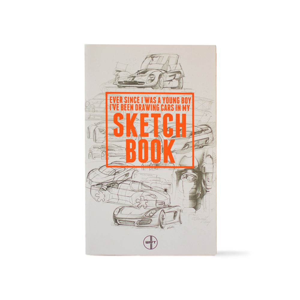 Waft | Car Designers' Sketchbook