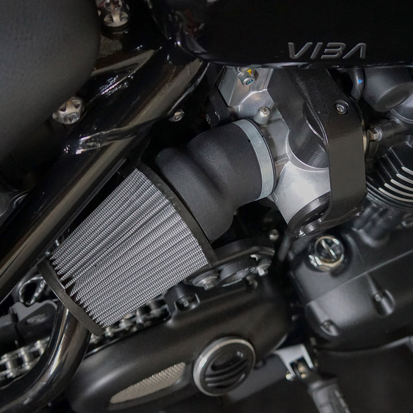 AirFlow Kit Triumph Bobber T120-Viba-TheArsenale