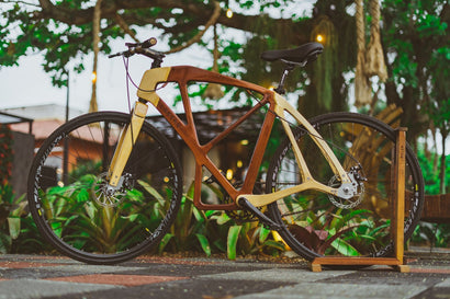 Astan Bike 7-Speed With Disc Brakes-Astan Bike-TheArsenale