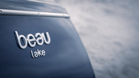 Beau Lake Electric Runabout-Beau Lake-TheArsenale