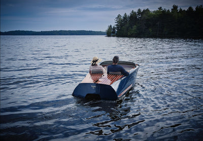 Beau Lake Pedal Boat-Beau Lake-TheArsenale