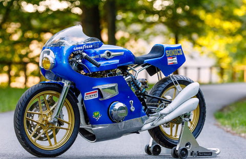 Benelli 512M-Plan B Motorcycles-TheArsenale