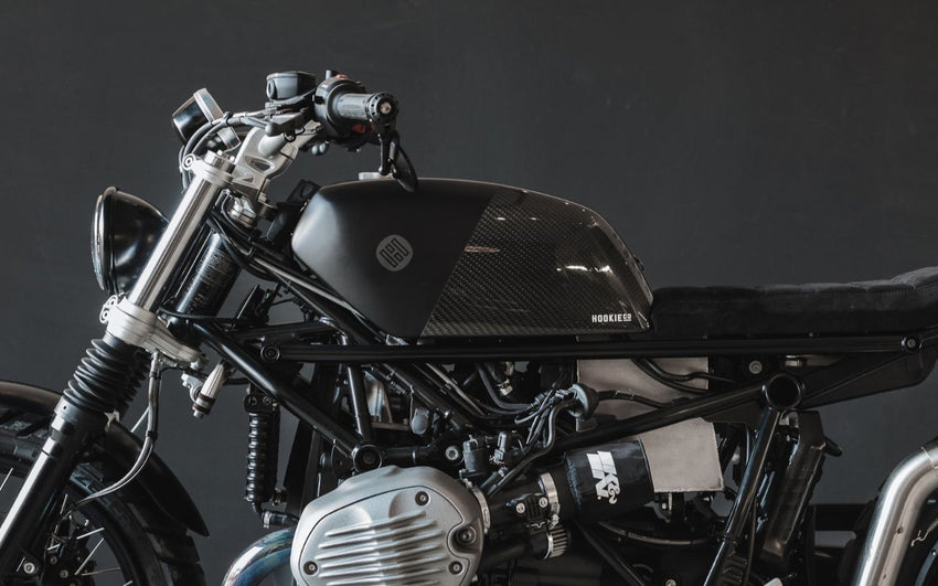 BMW R nineT Scrambler MotoKit-Hookie Co.-TheArsenale