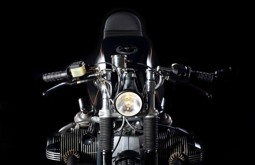 BMW R100 by Fabrizio Consoli-TheArsenale-TheArsenale