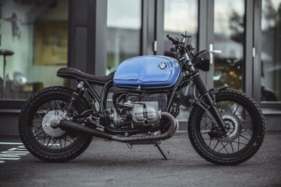 BMW R100RS - Buffalo-NCT Motorcycles-TheArsenale