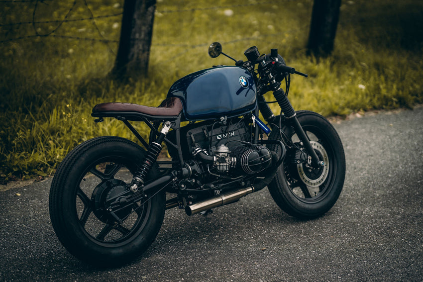 BMW R100RT - Prinz-NCT Motorcycles-TheArsenale