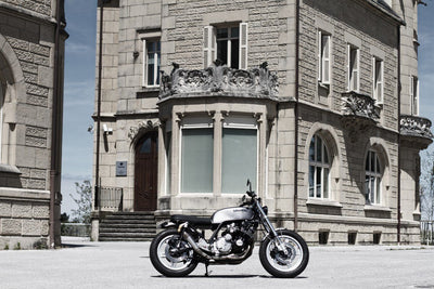 CRSS #4 1979 Honda CBX1000-Cafe Racer SSpirit-TheArsenale