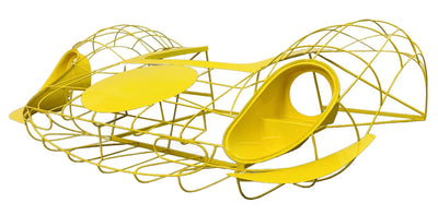 Ferrari P4 Nose Wireframe-TheArsenale-TheArsenale