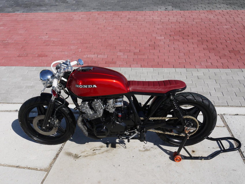 Honda CB 750K by Ugly Motors-Ugly Motors-TheArsenale