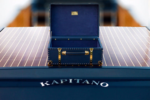 Kapitano Luggage-Kapitano-TheArsenale