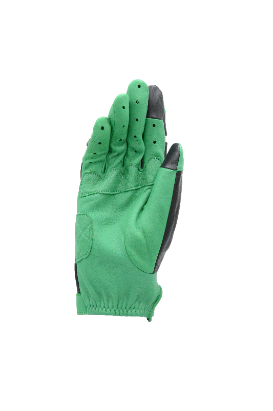 Men's BMX Gloves-Blitz Motorcycles-TheArsenale