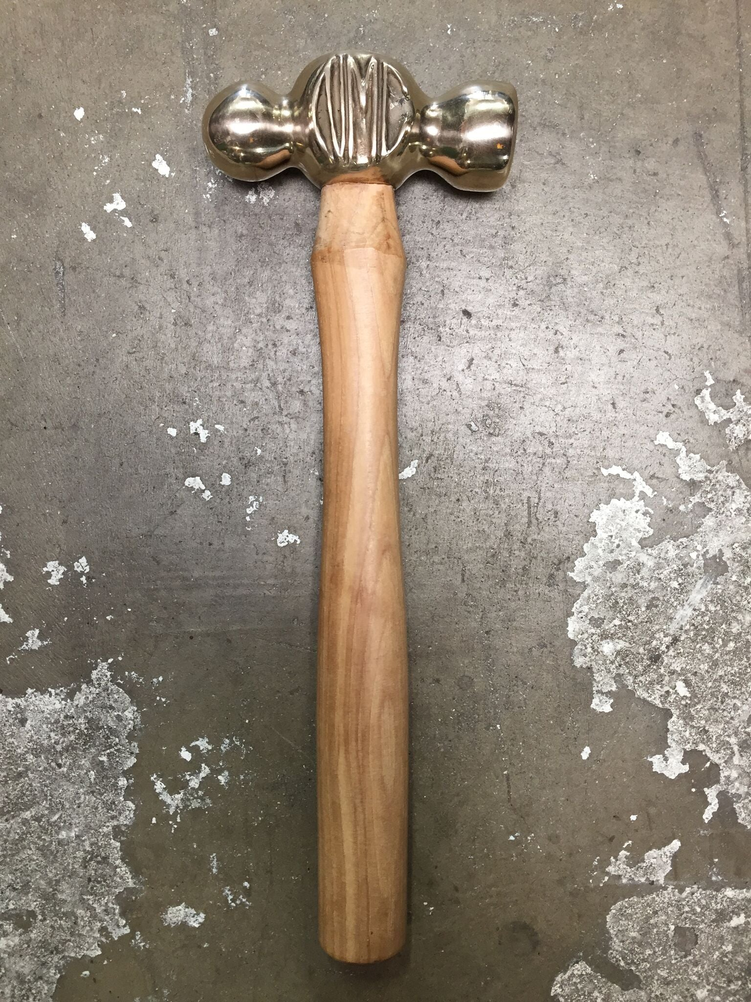 Nash Hammer + Leather Hammer Holder