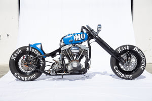 Nash Motorcycle KO Chopper-Nash Motorcycles-TheArsenale