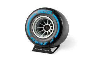 Pirelli PZero Sound Hard Ice Blue by iXOOST-iXOOST-TheArsenale