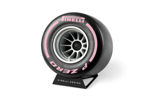 Pirelli PZero Sound Hypersoft Pink by iXOOST-iXOOST-TheArsenale