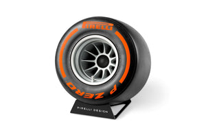 Pirelli PZero Sound Superhard Orange by iXOOST-iXOOST-TheArsenale