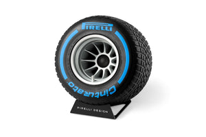 Pirelli PZero Sound Wet Blue by iXOOST-iXOOST-TheArsenale