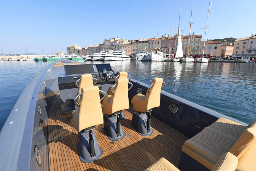 SAY45 RIB Speedster Carbon-SAY Yachts-TheArsenale