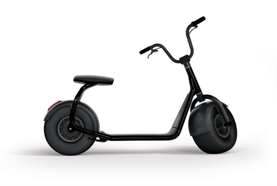 Scrooser Electric Scooter Prime