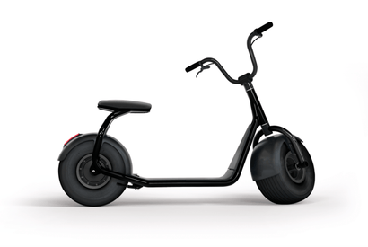 Scrooser Electric Scooter Prime-Scrooser-TheArsenale