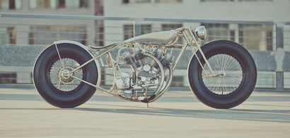 THE MUSKET-Hazan Motorworks-TheArsenale