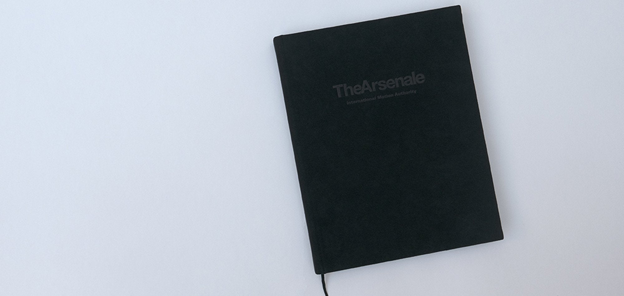TheArsenale Annual Book
