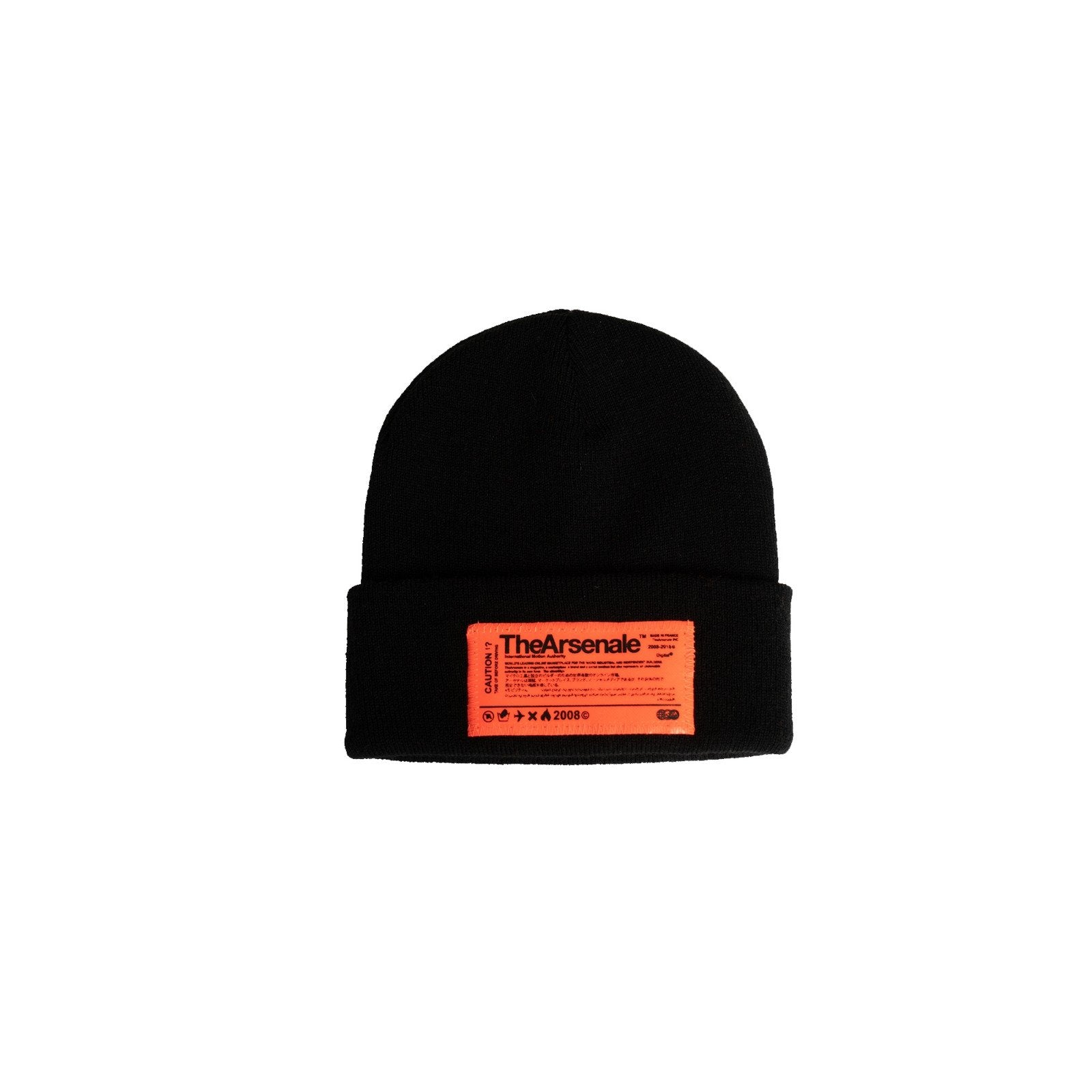 TheArsenale Technical Beanie #1