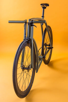 Viks GT Fixed Gear-Viks-TheArsenale