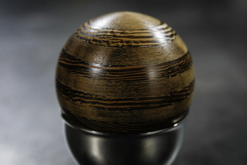 Wood Shiftknobs-Machine Revival-TheArsenale